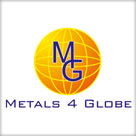 metal for globe