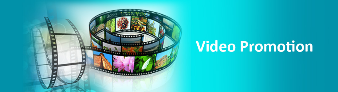 Video Promotion Company in Mumbai, India
